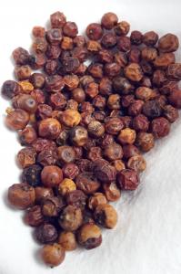 Roter Kampot Pfeffer hat eine unverwechselbare süße Schärfe, die ihn so besonders macht