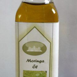 Moringa Öl