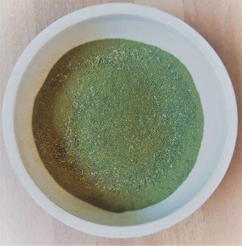 Moringa Blattpulver